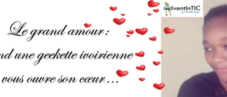 Article : #Mondochallenge : Quand une geekette ivoirienne vous ouvre son cœur